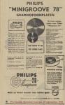 philips minigroove adv