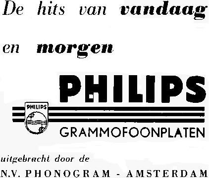 philips hits